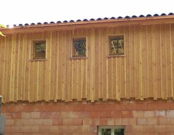 cj charpente constructeur de maison en brique et en bois. Black Bedroom Furniture Sets. Home Design Ideas