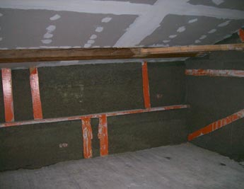 Travaux de évations, photo 1