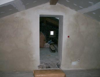 Travaux de évations, photo 3